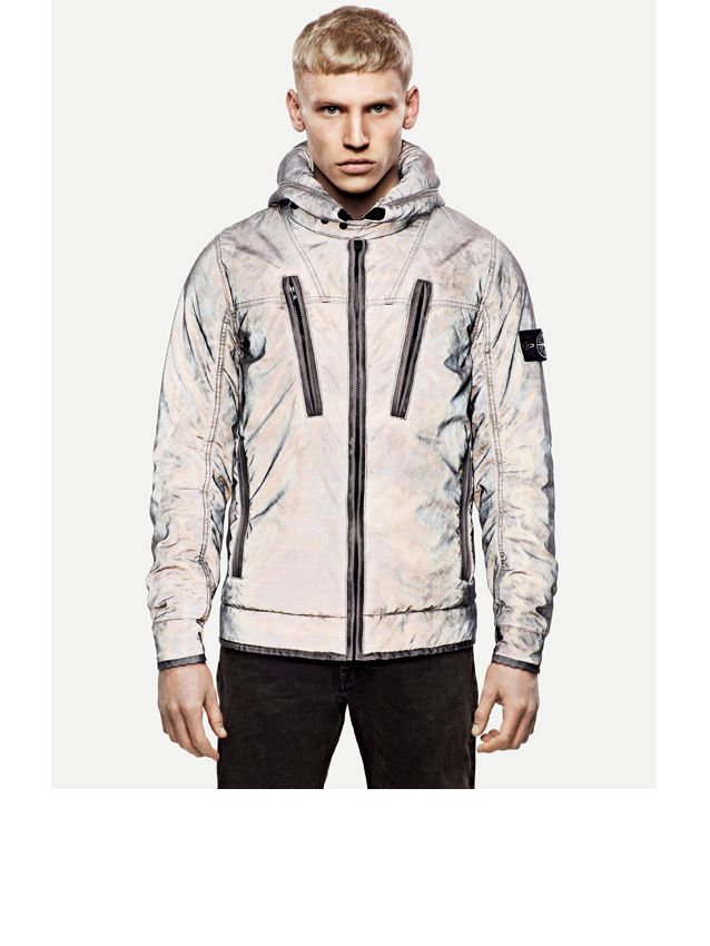 Stone Island - can´t wait for the next winter to put out of my wardrobe...
