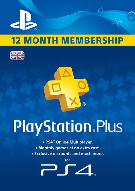 Daily Deals: UK PS Plus 12 Month Membership for Under £28 - https://www.webmarketshop.com/daily-deals-uk-ps-plus-12-month-membership-for-under-28/