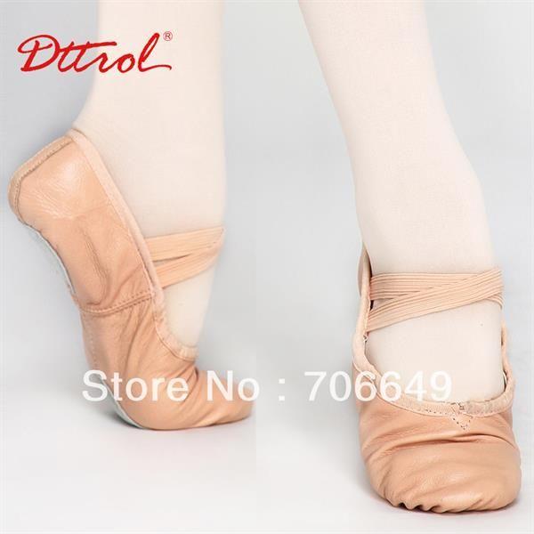 Балетная обувь детская