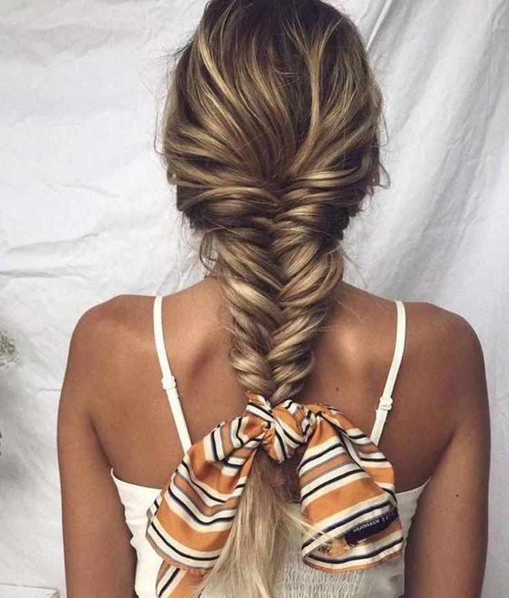 #aprenda #fazer #lenço #LongHairstyles #momento #Penteado #Trança Trança com lenço: aprenda a fazer o penteado do momento! #Longhairstyles Trança com lenço: aprenda a fazer o penteado do momento! #Longhairstyles