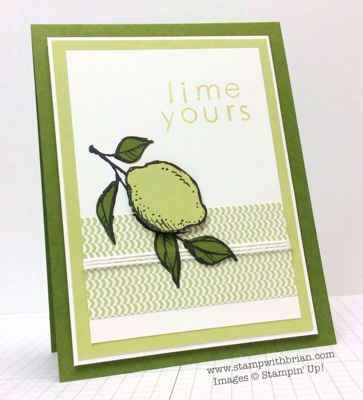 A Happy Thing, Back to Basics Alphabet, Stampin' Up!, Brian King, FMS172