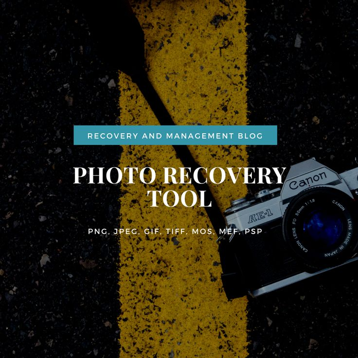 See how to recover deleted photos/pictures all types such as PNG, BMP, JPEG, GIF, TIFF, MOS, MEF, PSP, etc.