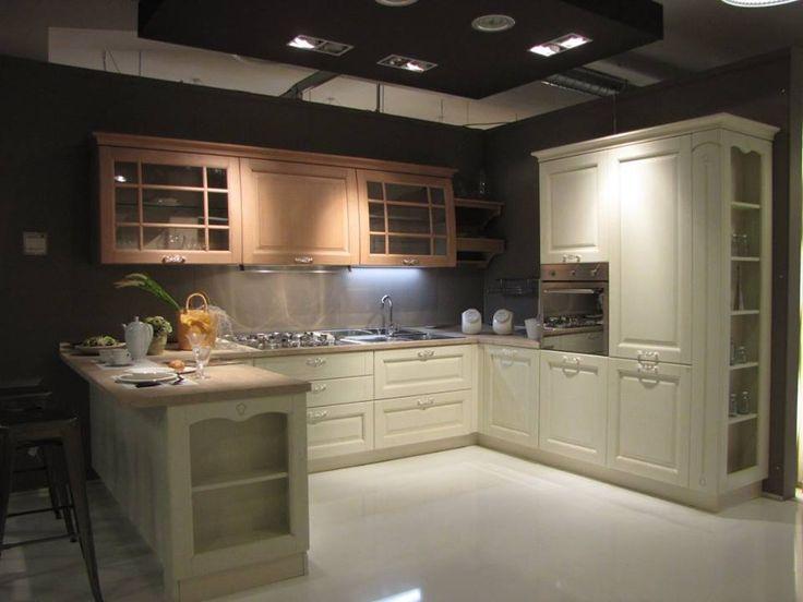 Stosa Montecarlo. Dettaglio Cucina Stosa Modello Cucina Beverly With ...
