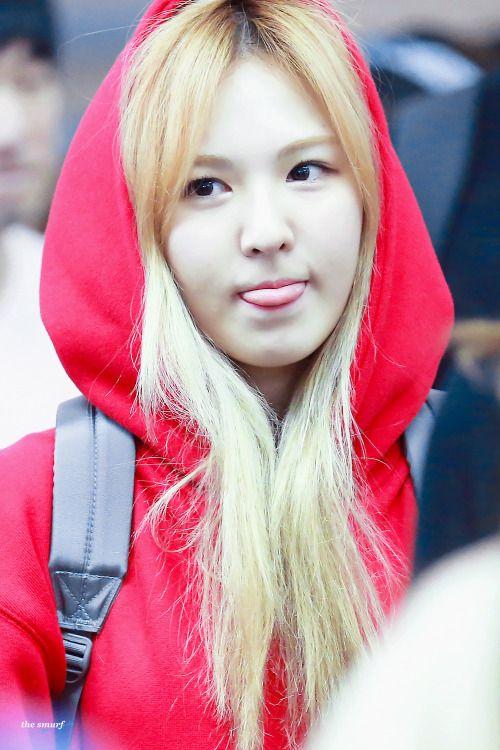 Ulzzang Red Hair 239 best [Red Velvet] ...