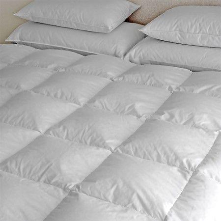 Hungarian goose down pillow, Hungarian goose down