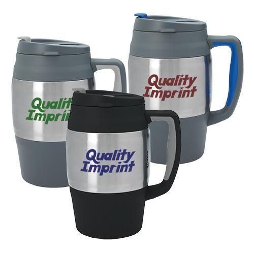 Bubba® Classic Mug (34 oz.) (Q476311)