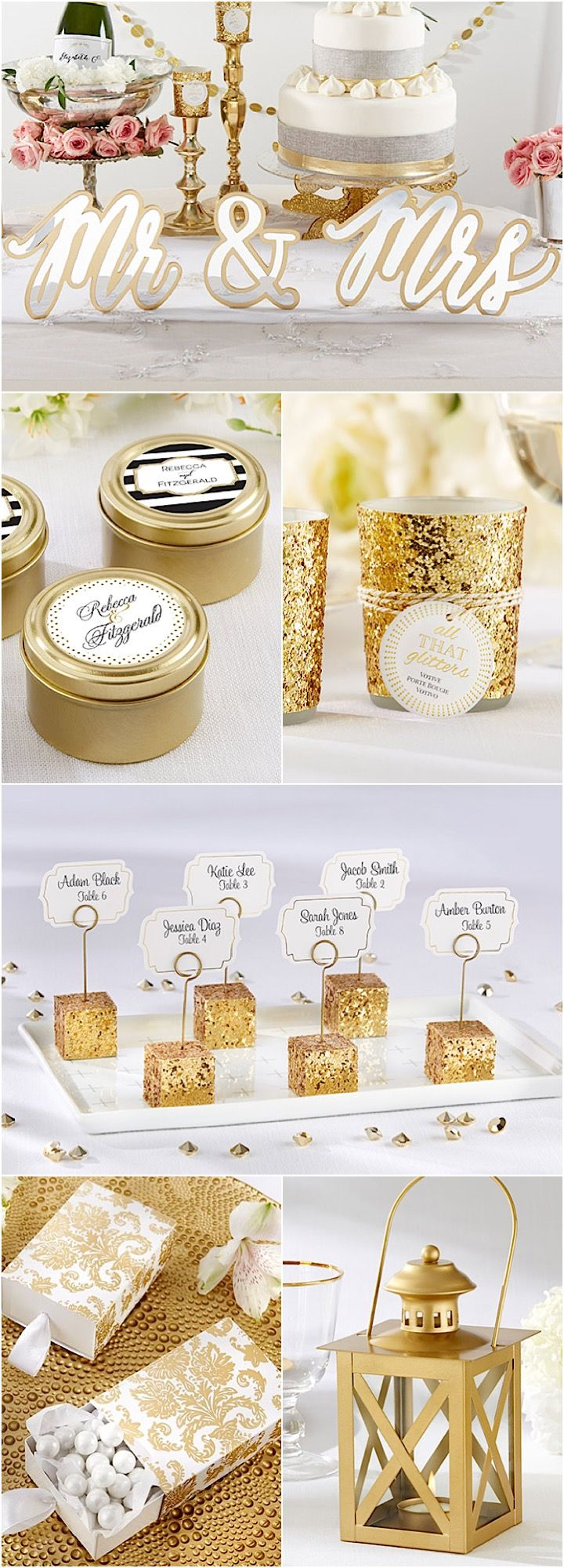 wedding gift card holders%0A GIVEAWAY  Win a      gift card to Kate Aspen with the cutest wedding decor  and