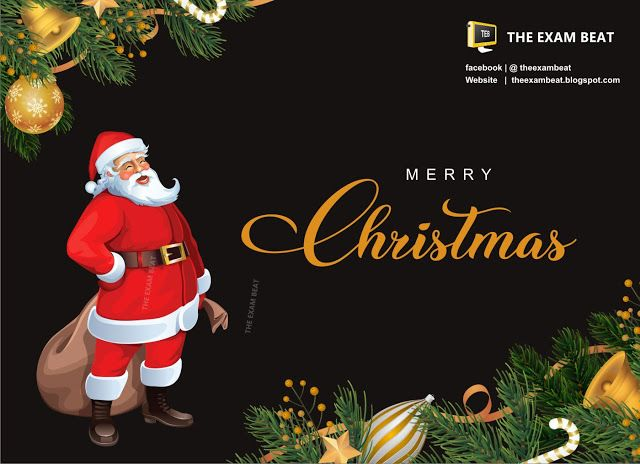 Merry Christmas Christmas Articles Christmas Date Celebration Day