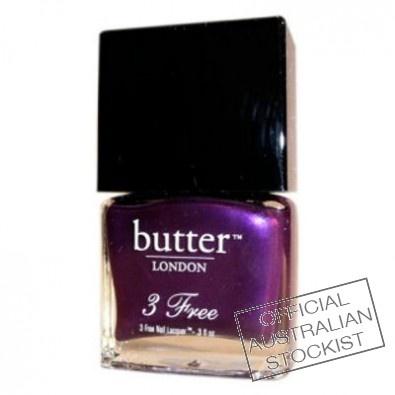 Butter London HRH