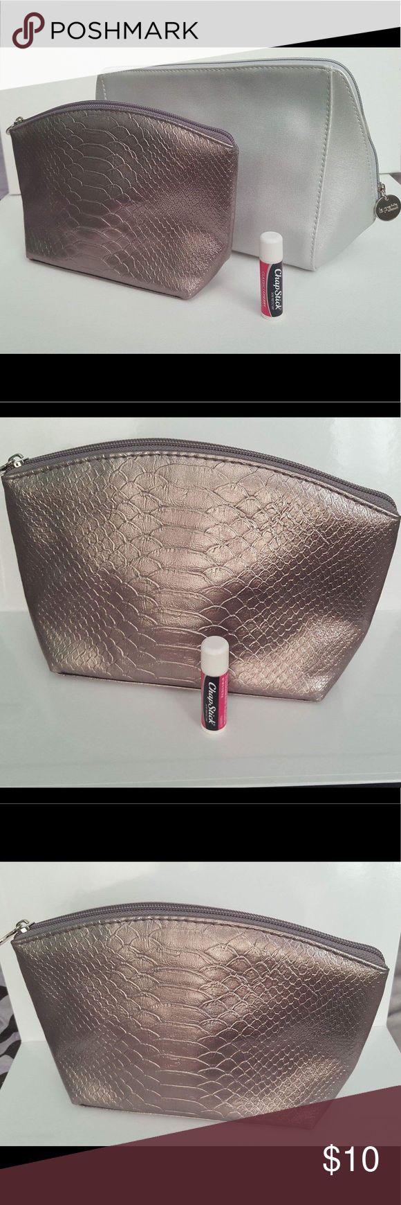 La Prairie new cosmetic/travel makeup Bag/case Makeup