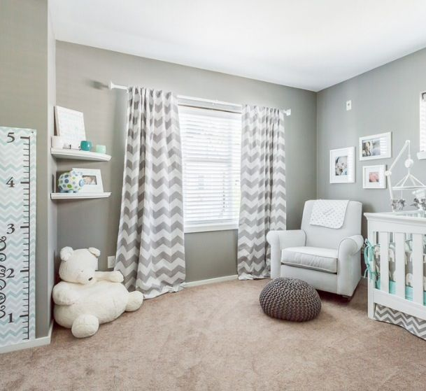 13 best Babyzimmer blau images on Pinterest Child room, Kidsroom