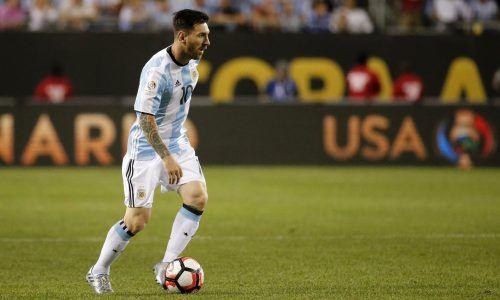 Lionel Messi Argentina Wallpaper #copaamerica #ca2016