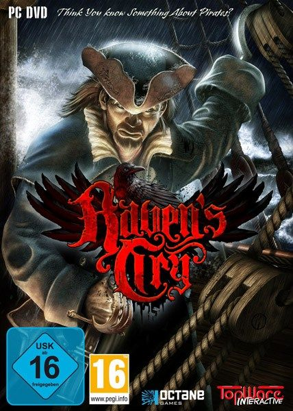 RAVEN'S CRY Pc Game Free download full version