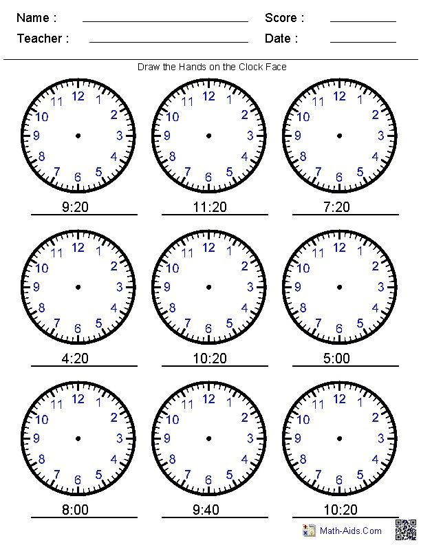 Telling Time Math Worksheet Generator on nearest half hour, super teacher, have fun teaching, for 3rd grade, quarter past, answer keys math, word problem, printable pdf, for beginners, 15 minute intervals,