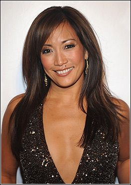 """Carrie Ann Inaba  """"Dancing with the Stars"""""""