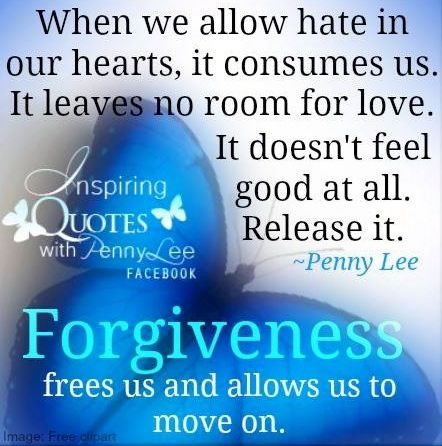 Forgive And Forget Quotes 323 Best Forgive ~ Forget ~ Let Go & Move On Images On Pinterest .