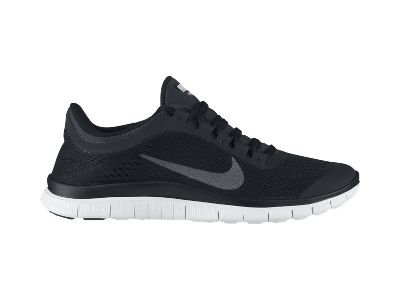 Nike Free 3.0 Women's Running Shoe - $110 These were so made for me! My feet need a very flexible shoe when I exercise