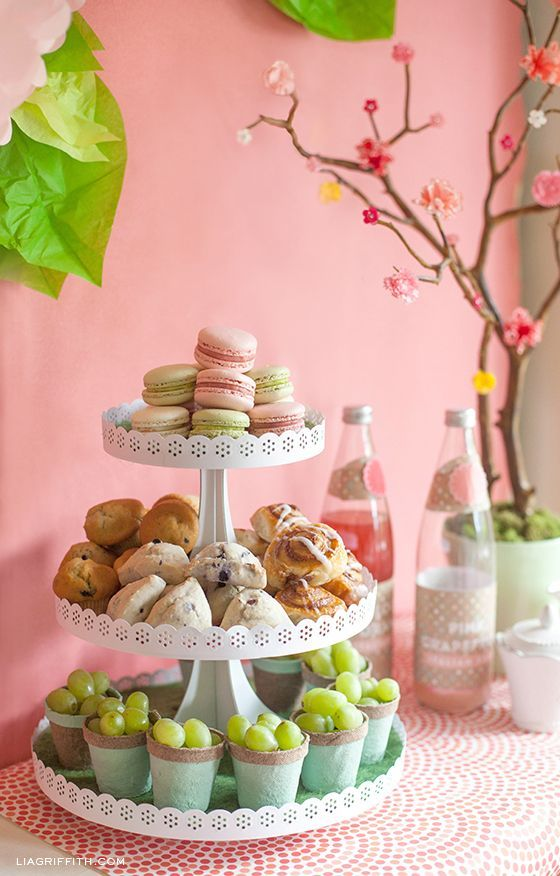 Make your mum's special day the best yet with these Mother's Day brunch ideas for inspiration.