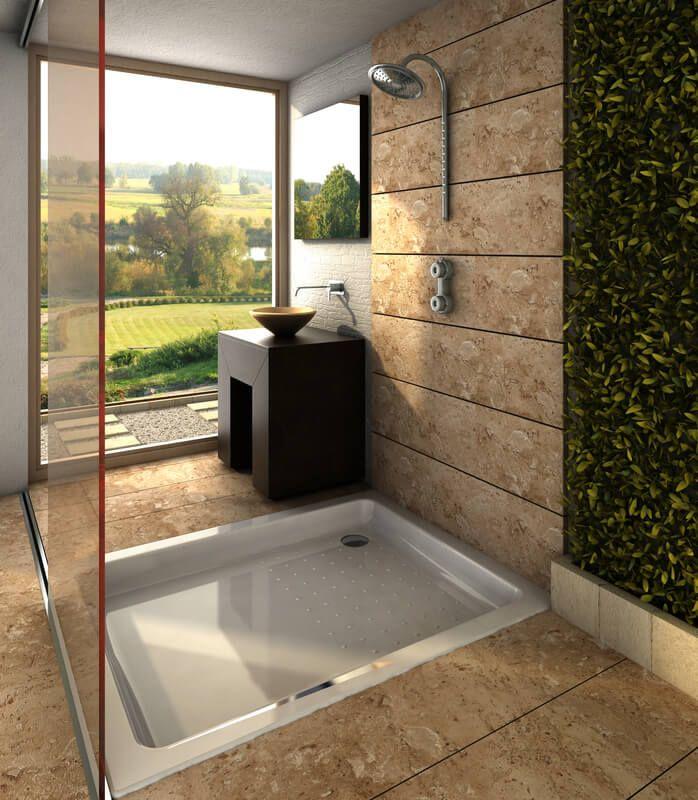 21 Beautiful Modern Bathroom Designs u0026 Ideas