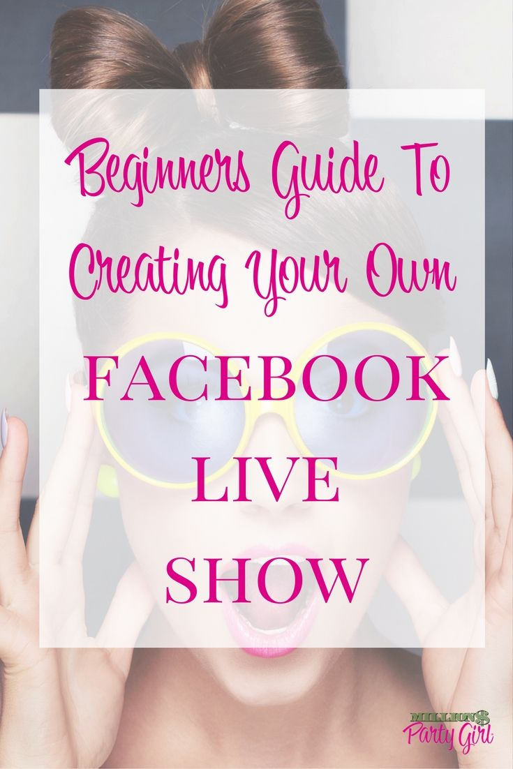 After 4 Episodes of live-streaming on Facebook Live I sold over $1,000. Holy cash flow. My new blog: Beginners Guide To Creating Your Own Facebook Live Show will give you step-by-step details on how to use Facebook Live to boost engagement and actually generate sales.  So worth getting out of your comfort zone to give it a try.