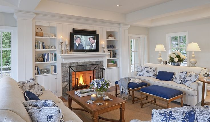 17 Best images about Cape Cod Style on Pinterest ...