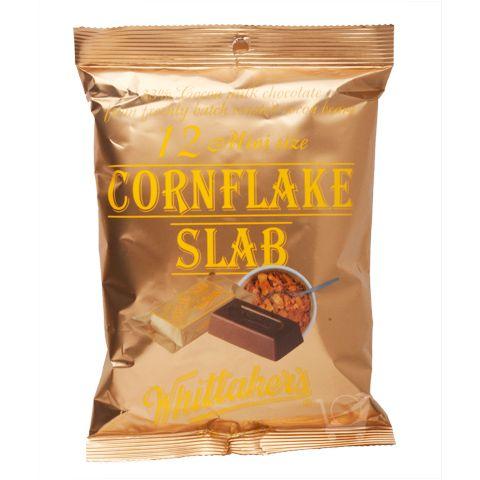 Cornflake Mini Slabs – Whittaker's – 180g | Shop New Zealand