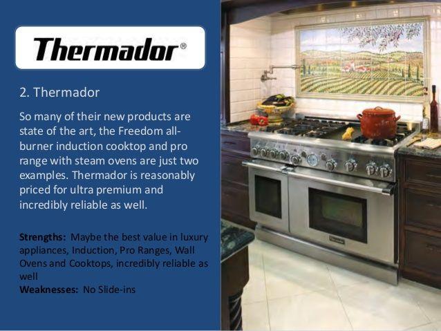 Best 25 kitchen appliances brands ideas on pinterest for Luxury kitchen brands