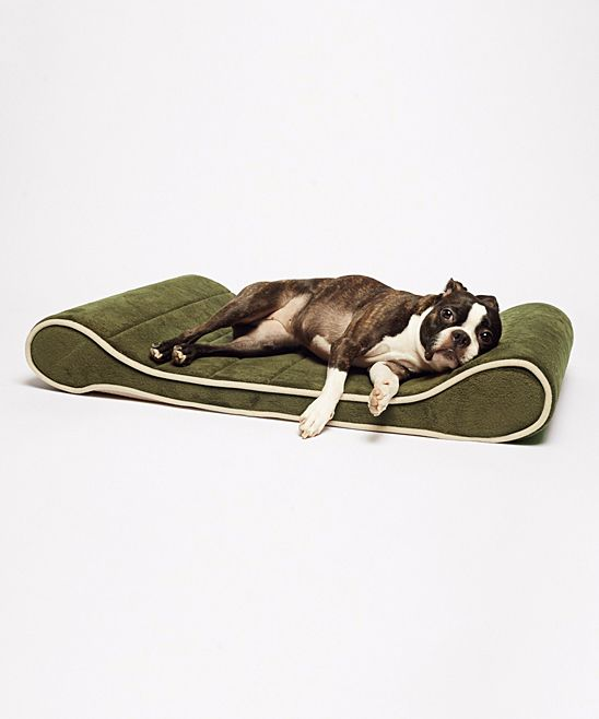 Sage Green Memory Foam Pet Bed Mat Bed mats, Cool pets, Pets
