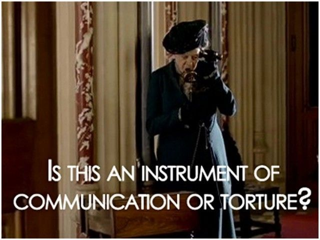 #countess #dowager #downton #quotes #clicky #abbey  – vegan