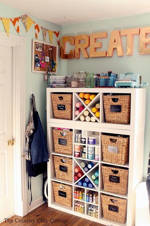 Null Craft Supplies Website Craftbrewery Craftsuppliesfortoddlers Craft Room Storage Basteln Organisation Aufbewahrung Und Organisation