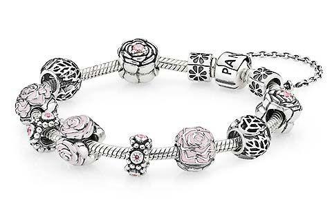 Pandora Bracelet Design Ideas hugs and kisses bracelet by pandora jewelry Pandora Bracelet 2014
