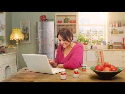 Activia TV Ad 2010/11 - YouTube