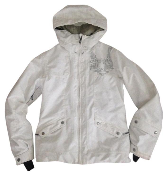 Oakley Icon Jacket Coat. Free shipping and guaranteed authenticity on Oakley Icon Jacket CoatWhite insulated ski/snowboard jacket size small - ...