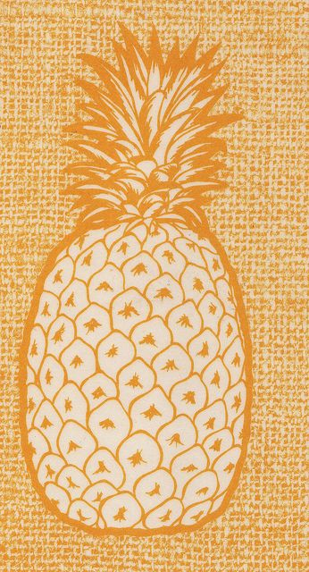 'Pining for Pineapple' from Calsidyrose