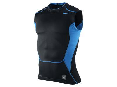 Camiseta sin mangas Nike Pro Combat Hypercool 2.0 Compression — Hombre - 35 €