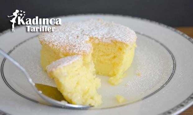 Limon Pudingi Keki Tarifi nasıl yapılır? Limon Pudingi Keki Tarifi'nin malzemeleri, resimli anlatımı ve yapılışı için tıklayın. Yazar: Yemek Yolculuğu
