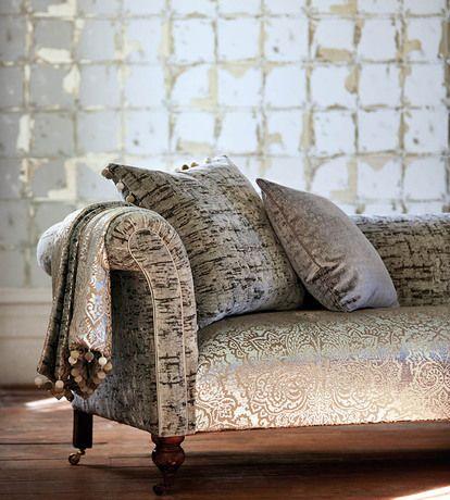 Aurelia Fabric by Harlequin | Jane Clayton