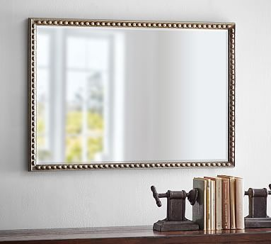 Dakota Mirror #potterybarn