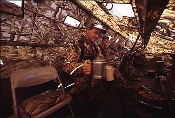 17 Best Images About Duck Blinds On Pinterest