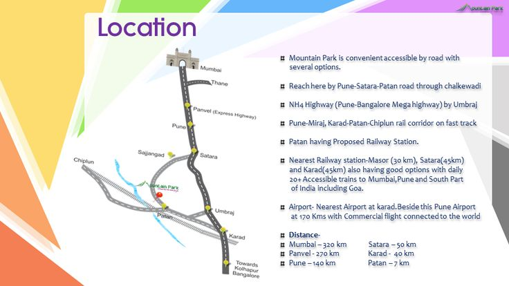 +91 (22) 65199192 |  +91 88 98 60 62 79 |  www.MountainPark.in