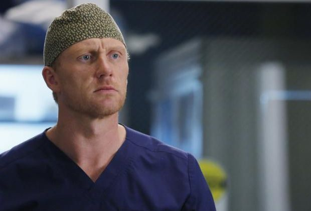 Grey's Anatomy Recap: Mr. Unpopularity