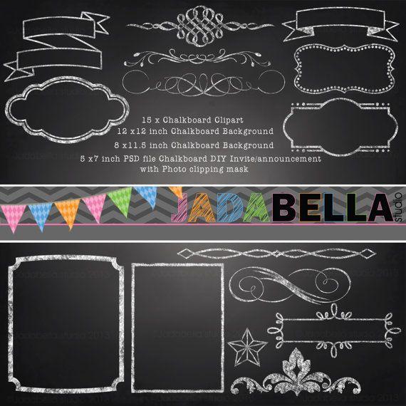 34 best chalk images on Pinterest Chalkboard, Chalkboard ideas and - chalkboard writing template