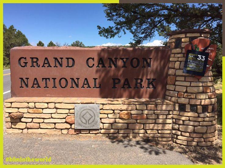 BFM @ Grand Canyon National Park, USA
