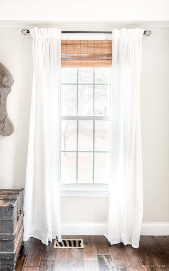 stylish budget window treatments instructions drapes window rh pinterest com