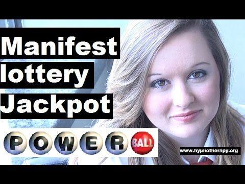 Manifest Powerball Jackpot Guided Meditation - Money, Abundance and lottery winning #hypnosis #ASMR - YouTube