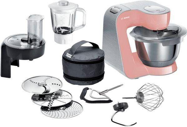 Bosch Kuchenmaschine Styline Mum58np60 1000 W 3 9 L Schussel Online Kaufen In 2020 Kuchenmaschine Bosch Mum5 Und Bosch