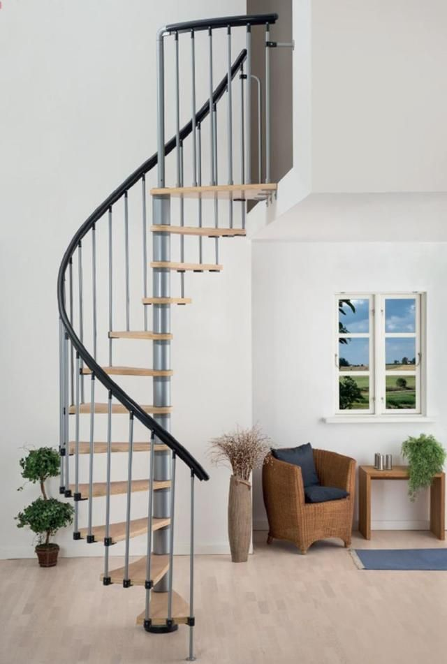 Best 25+ Stair railing kits ideas on Pinterest | Staircase glass ...