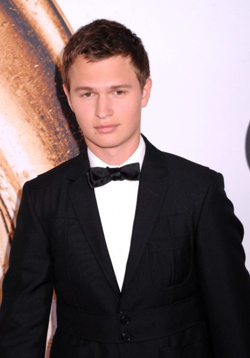 It's not just about clams for Elgort—the Divergent star takes his workouts very seriously. Here's Ansel Elgort's height, weight, body statistics.