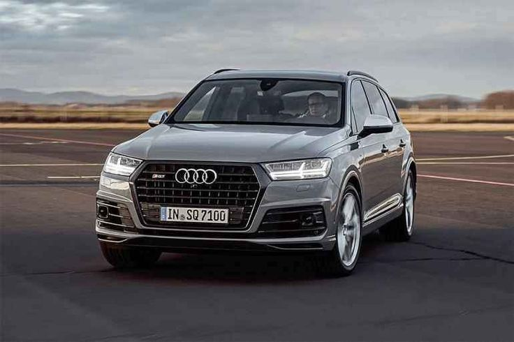 Crossover Tdi Audi Sq7 2019 2020 The Diesel Rocket Price Consumption Interior And Data Sheet Cars And Motor Classic Car Insurance Car Tdi