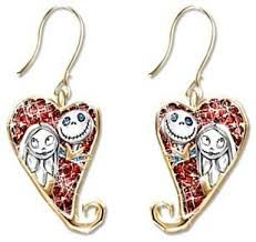 Image result for animation character earrings